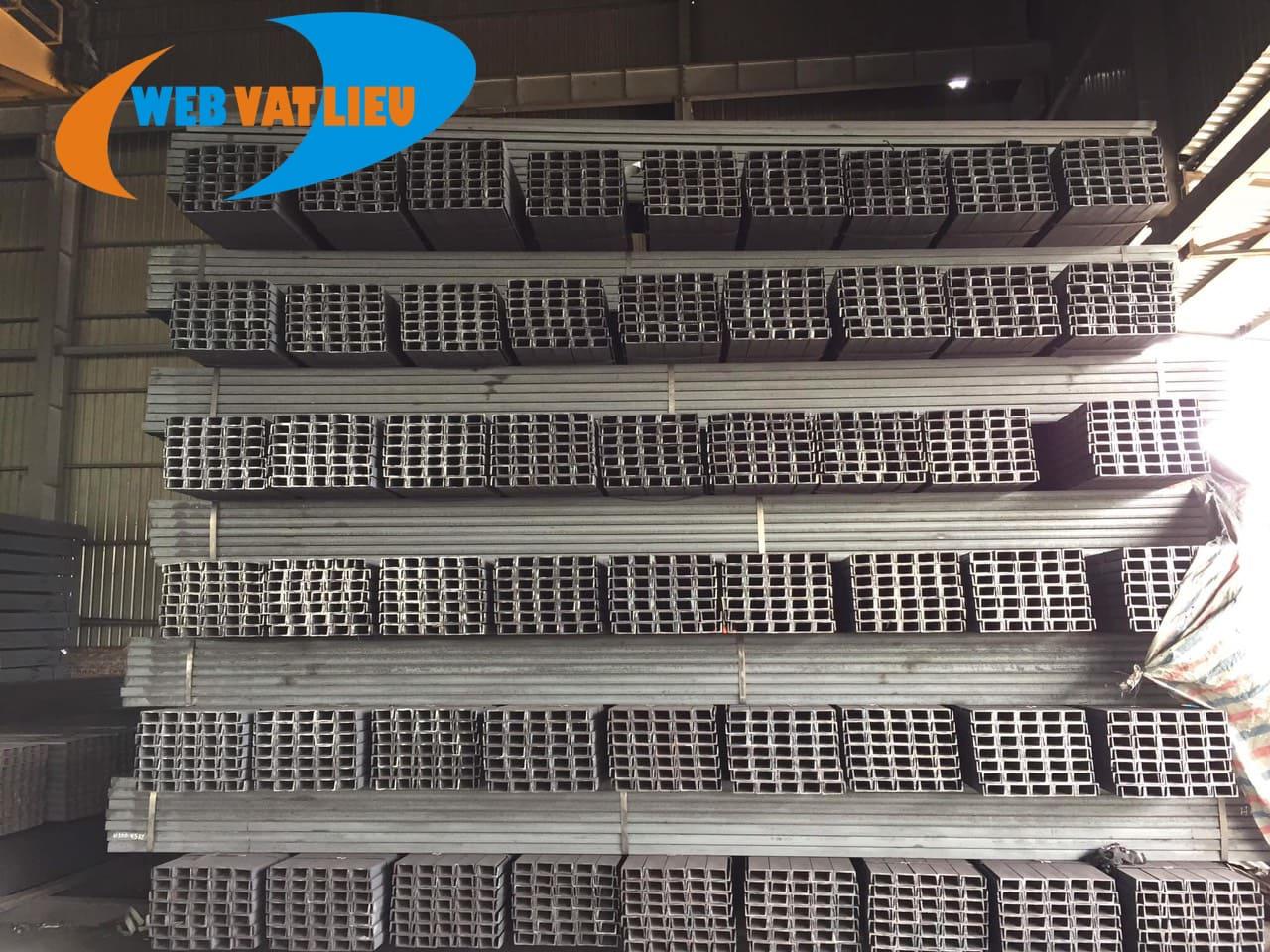 Giá sắt thép Hòa Phát hôm nay