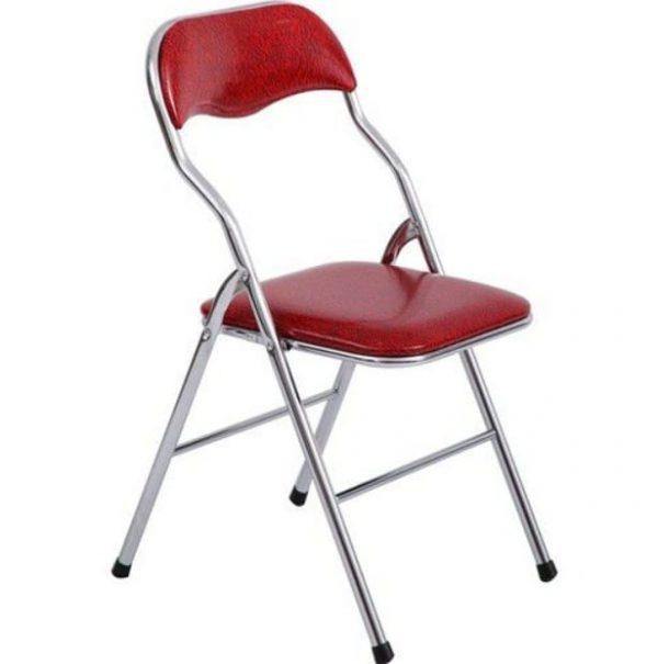Mẫu ghế inox