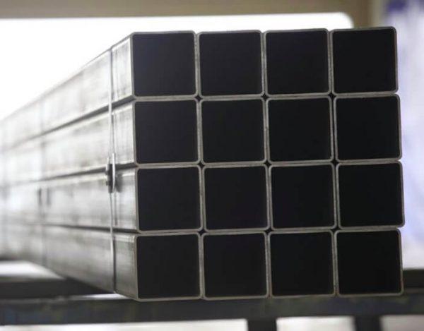 Thép hộp vuông 120×120